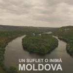 Видео SKYDRIVE «Un suflet. O inimă. MOLDOVA»