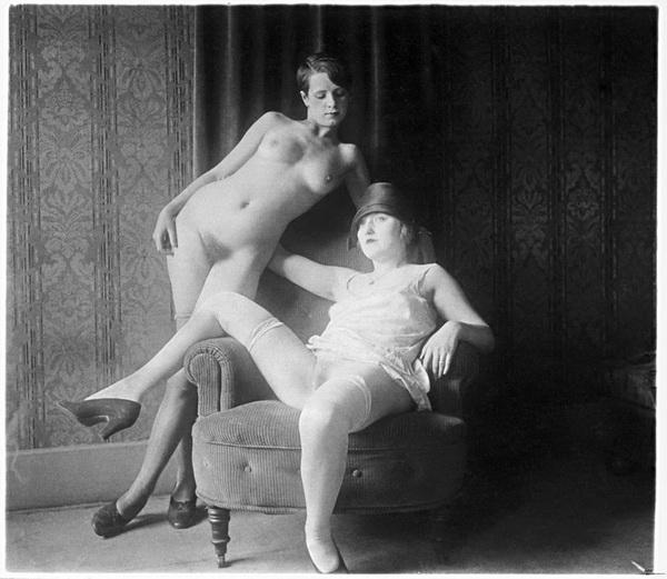 молодые парижские проститутки