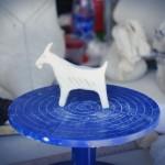 Фоторепортаж: фестиваль по керамике «Cucuteni International Art Camp 2015»