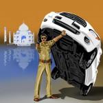 Индия увеличила срок действия электронной визы