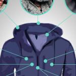 Универсальная куртка TRAVEL JACKET собрала более $3 млн на Kickstarter