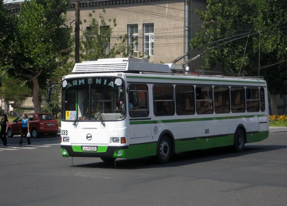 liaz-armenia