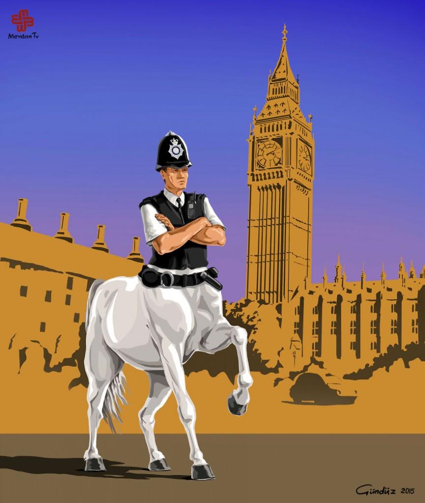 london-polis