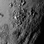 NASA представило гифку, полученных изображений Плутона за 85 лет исследований
