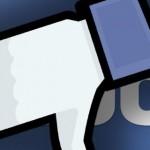 На Facebook появится долгожданная кнопка «Dislike»
