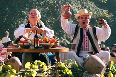 ziua vinului