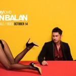 Дан Балан пиарит в Инстаграме новый сингл FUNNY LOVE