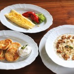 Доставка здоровой еды «Eat&Fit» представила рацион для набора мышечной массы