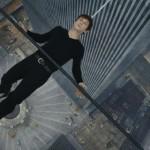 Вышел головокружительный IMAX-трейлер нового фильма Роберта Земекиса «Прогулка»