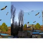 В Кишинёве появится новая стрит-арт работа