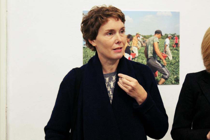 Țară fără părinți expo Zpațiu de Andrea Diefenbach (68)