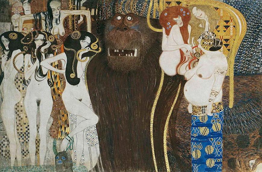 002-Gustav-Klimt
