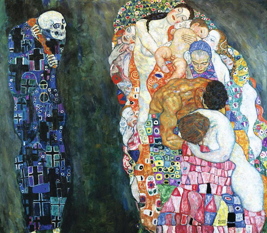 003-Gustav-Klimt