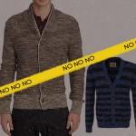 Время перемен: ревизия мужского гардероба холодного сезона