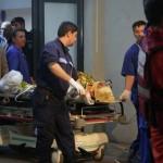 Пожар в одном из клубов Бухареста: 27 погибших, более 100 раненых