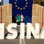 Центральные улицы Кишинева до позднего вечера будут закрыты для транспорта