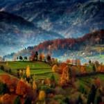 Трансильвания признана главным туристическим направлением 2016 года