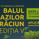 Начался прием заявок на конкурс «Вrazii de Crăciun 2015»