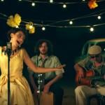 Группа Cuibul представила новое видео «Așa și așa»