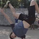 Видео: как снимали рекламный ролик OM Sport