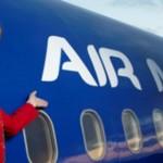 Air Moldova продает билеты по 59 евро