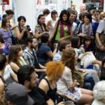Lansarea cărții «Chișinăul nostru necunoscut» de Iurie Colesnic
