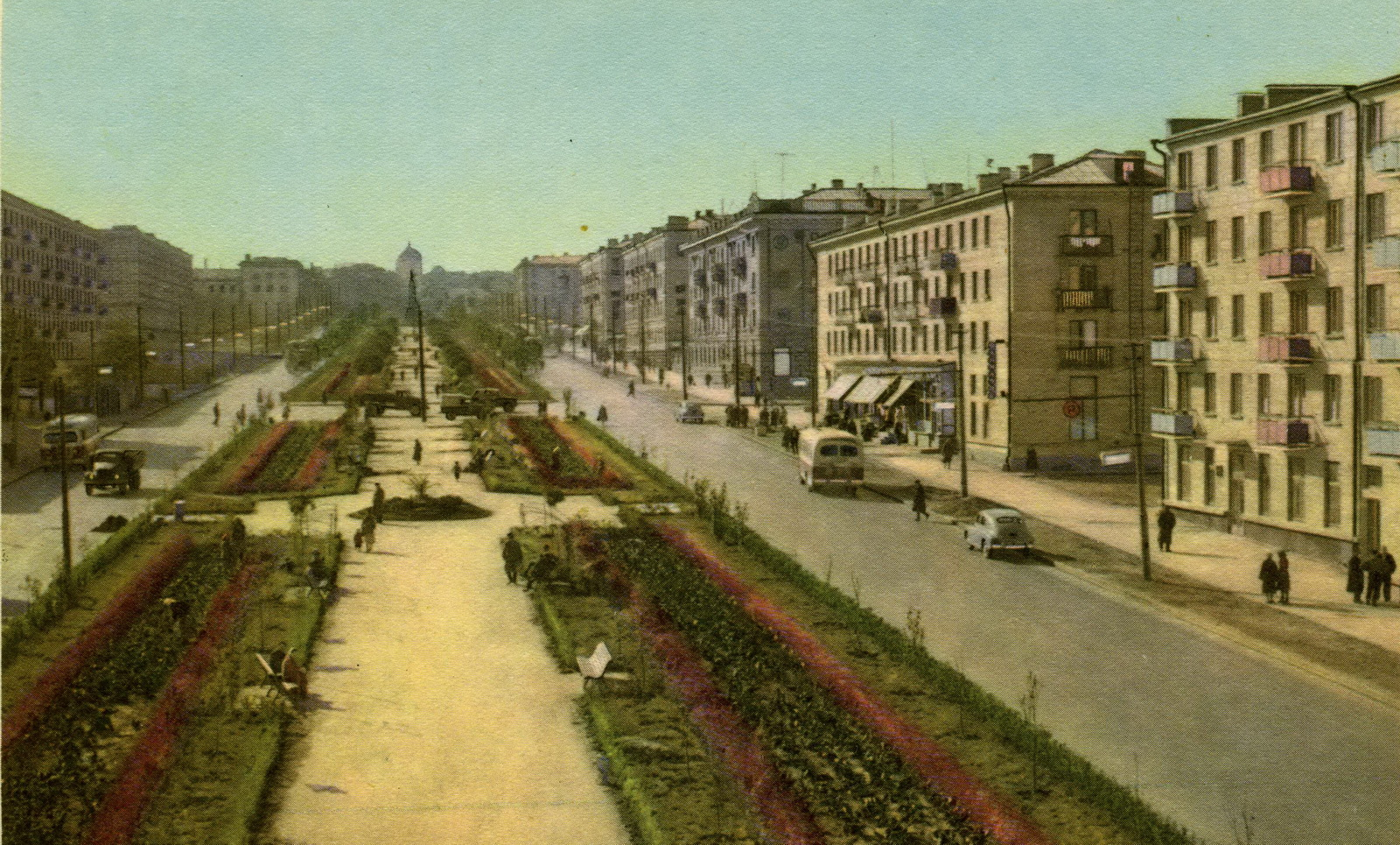 Старые улицы кишинева фото