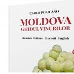 Первый в истории гид по молдавскому вину выпустил итальянец
