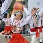 Концерт, посвященный 579-му Дню города, состоится на пешеходной улице Диордица