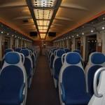 Изменилось расписание движения поезда Кишинёв — Яссы