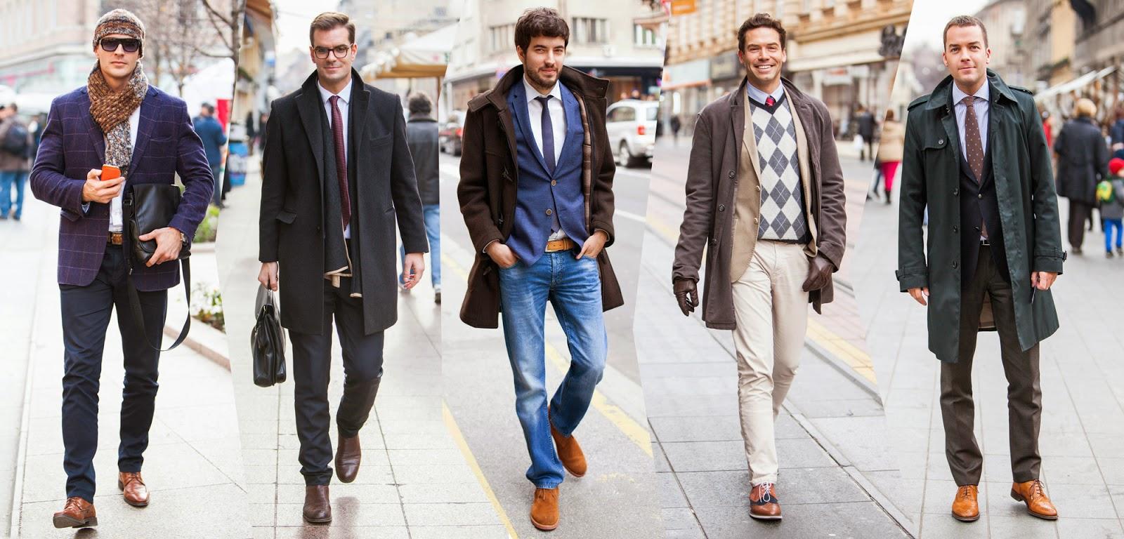 men's casual clothing - HD1600×768