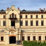 Castel MIMI включили в список самых красивых винных замков