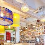 Молдавский ресторан попал в Топ-10 самых красивых ресторанов Румынии