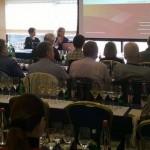 Молдавское вино представлено профессионалам из Чехии