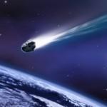 В Хеллоуин рядом с Землей пролетит гигантский астероид