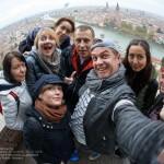 PHOTOTRIP: Будапешт, Верона, озеро Гарда