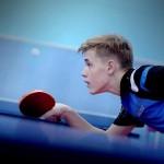 Молдавский спортсмен Кристиан Кирица стал чемпионом мира по настольному теннису