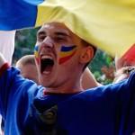 УЕФА оштрафовал молдавскую Федерацию футбола за поведение болельщиков