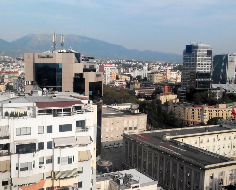 3.3-Tirana