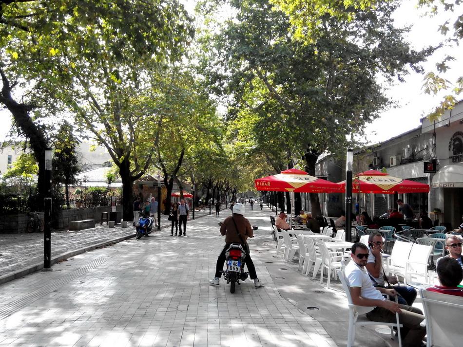 7.1-Tirana