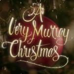 «Рождество по-мюрреевски»: трейлер новогоднего фильма с Биллом Мюрреем