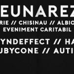 IMPREUNA REZISTAM — CHIȘINĂU — Concert Caritabil #Colectiv