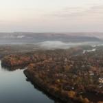 Молдавская осень в фотографиях Юрия Андра