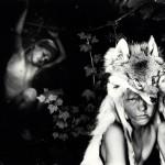Дочери в фотопроекте Маргарет де Ланж