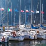 PHOTOTRIP: город Riva del Garda и Сascata Varone
