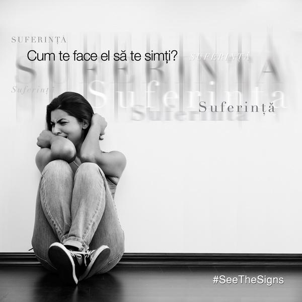 Suferință