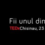 TEDxChisinau приглашает к участию спикеров