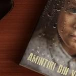"""""""Amintiri din viitor"""" — tânăra Andreea Russo lansează cartea sa de debut"""