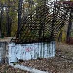 Fostul cinematograf de vară din Buiucani va fi restaurat la inițiativa tânărului Nicolai Kirnev