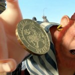 """Animația autohtonă """"Dji. Death Sails"""" a fost premiată la un festival de film din Rusia"""